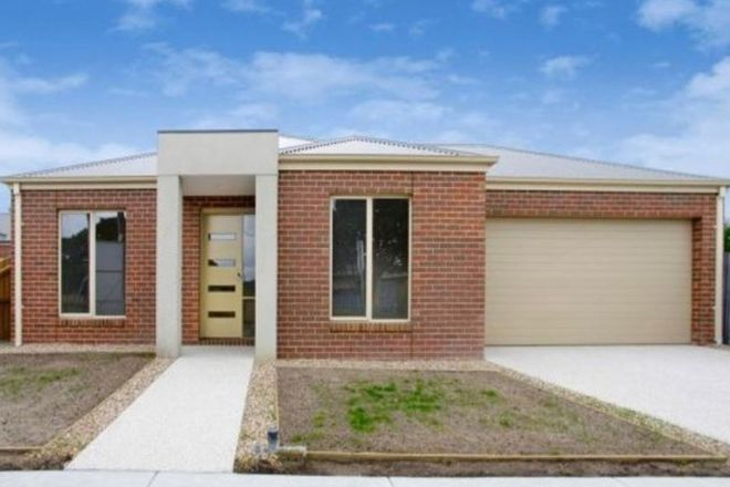 Picture of 1/77 McClelland Street, BELL PARK VIC 3215