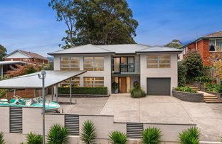 Picture of 12 Garden Avenue, Figtree NSW 2525