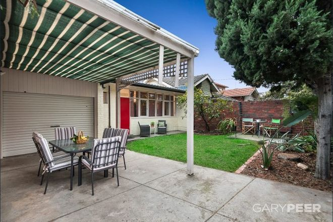 Picture of 612 Inkerman Rd, CAULFIELD NORTH VIC 3161