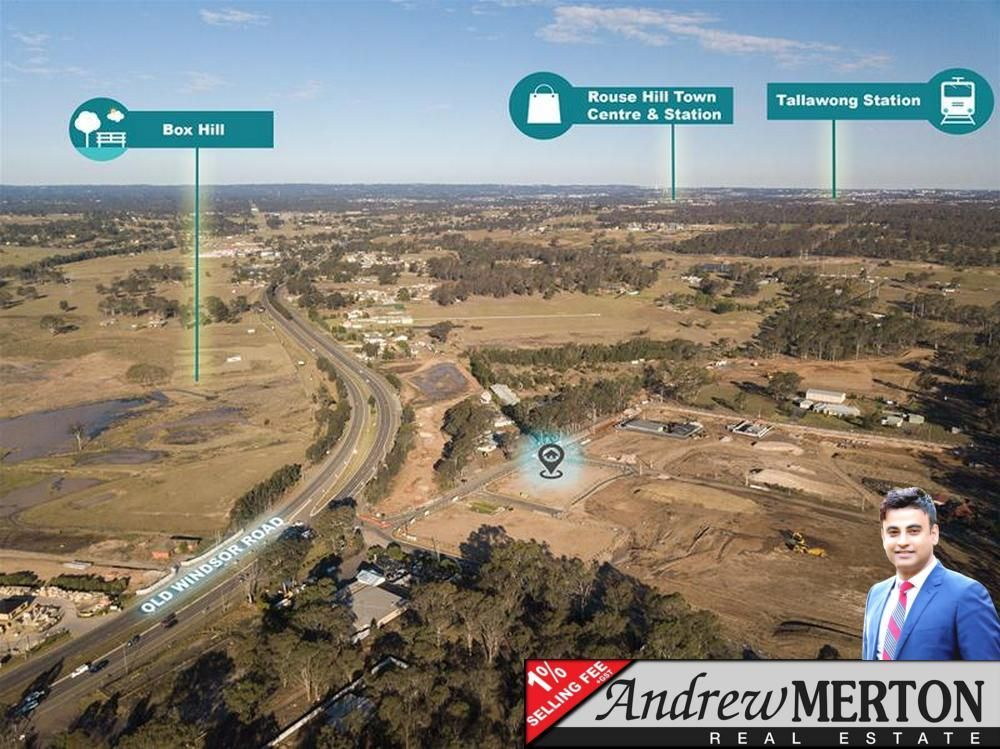 Lot 12/101 Junction Rd, Riverstone NSW 2765, Image 2