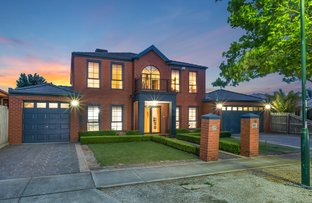 Picture of 16 Glenview Court, Hillside VIC 3037
