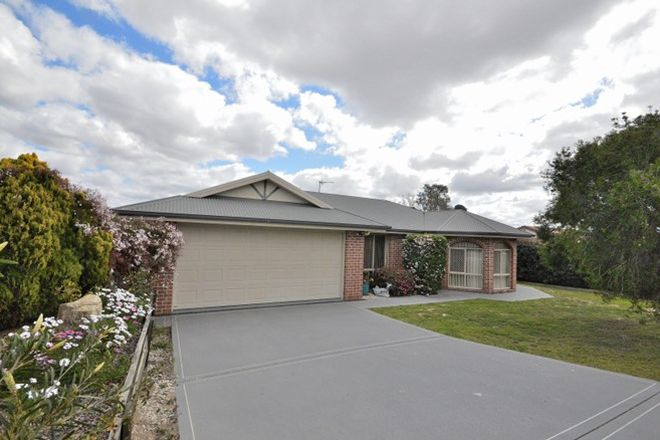 Picture of 16 Boronia Drive, WARWICK QLD 4370