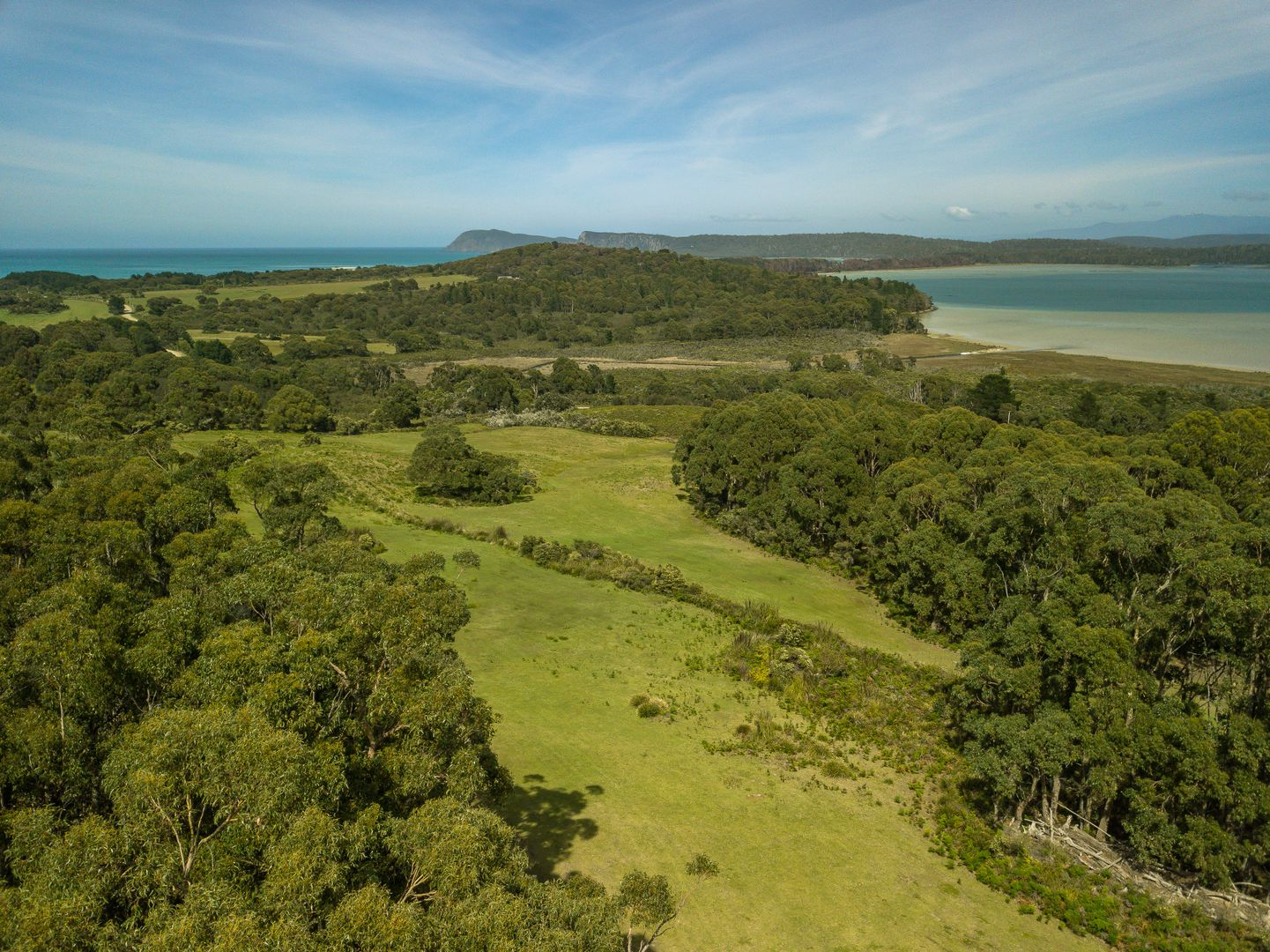 Lot 2/777 Cloudy Bay Road, South Bruny TAS 7150, Image 1