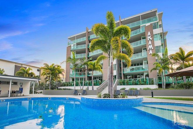 Picture of 14/625 Esplanade - Akama Resort, URANGAN QLD 4655