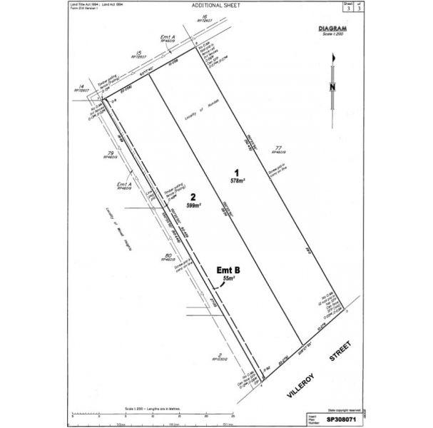 Lot 1/25 Villeroy Street, Nundah QLD 4012, Image 1