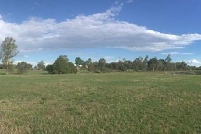 Picture of 45 Riverside Drive Narrabri, NARRABRI NSW 2390