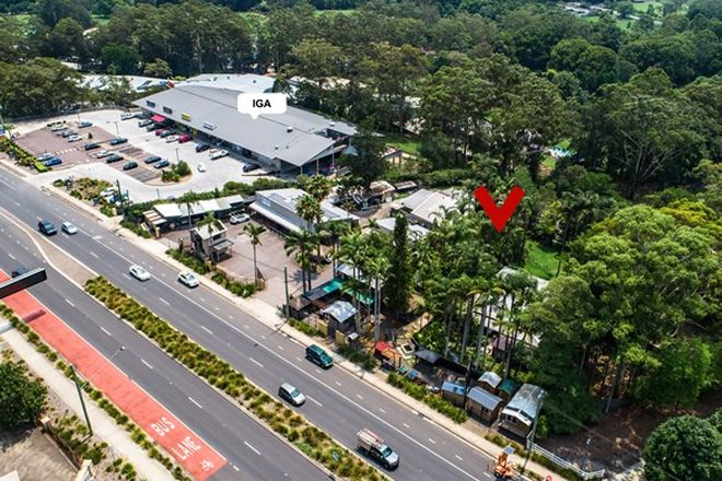 Picture of 387 Central Coast Highway, ERINA HEIGHTS NSW 2260