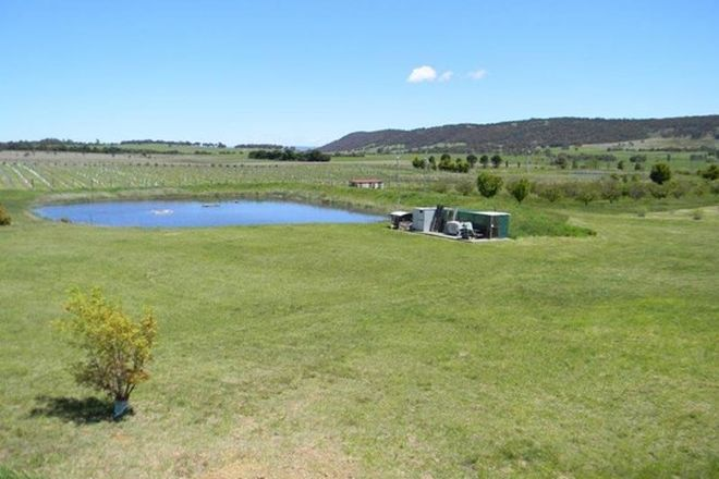 Picture of 54 Mooneys Road South, CURRAWANG NSW 2580