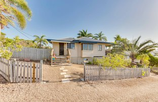 Picture of 13 George Street, West Gladstone QLD 4680