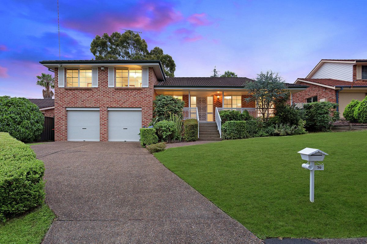 70 David Road, Castle Hill NSW 2154, Image 0