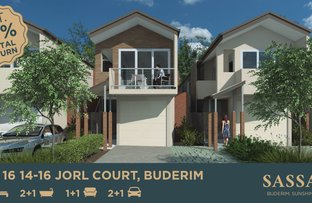 Picture of LOT 16/14-16 Jorl Court, Buderim QLD 4556