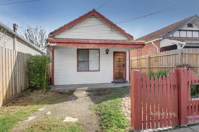 Picture of 25 Carlyon Street, ORMOND VIC 3204
