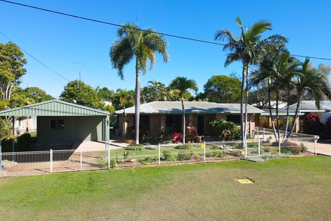 Picture of 6 Morris Street, TOLL QLD 4820