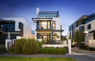 Picture of 60 South Wharf Drive, Docklands VIC 3008