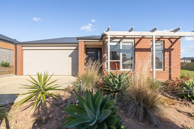 Picture of 73 Grampian Boulevard, COWES VIC 3922