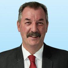 David McManus, Land Sales Executive