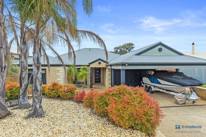 Picture of 74 Rosemary Court, YARRAWONGA VIC 3730