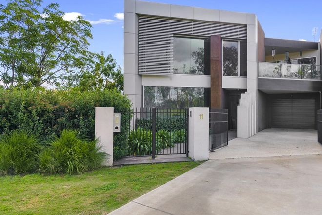Picture of 11 Anzac Avenue, TOCUMWAL NSW 2714
