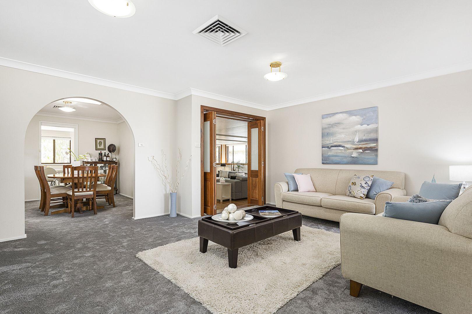 23 Magnolia Avenue, Baulkham Hills NSW 2153, Image 1
