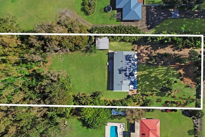 Picture of 24 Newells Road, BEERWAH QLD 4519