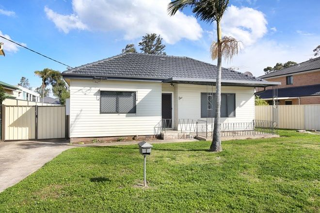 Picture of 1 Leach Rd, GUILDFORD NSW 2161