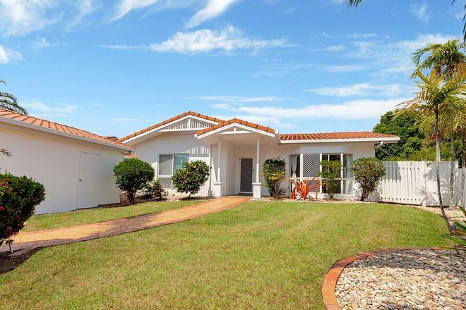 Picture of 24 Lily Court, KEWARRA BEACH QLD 4879
