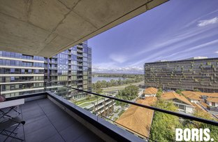 Picture of 703/21 Marcus Clarke Street, City ACT 2601