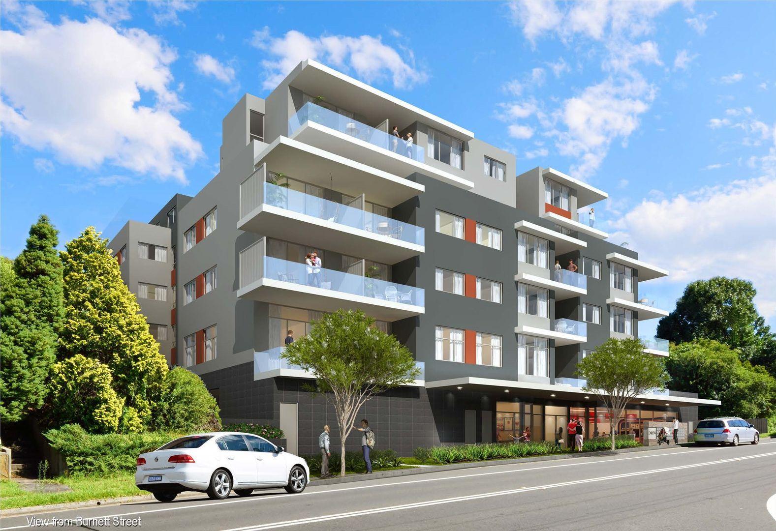 Level 2-3/210-214 Burnett Street, Mays Hill NSW 2145, Image 0