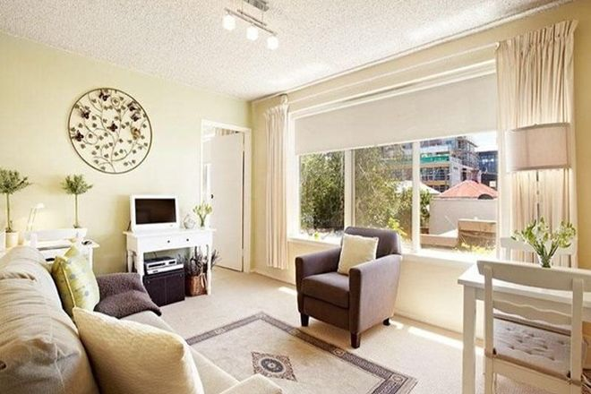 Picture of 4/44 Lord Street, RICHMOND VIC 3121