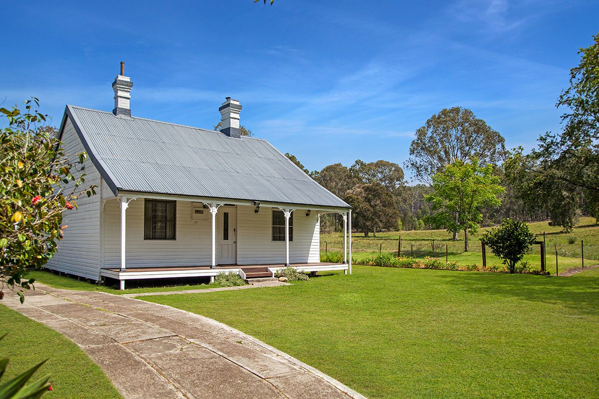 21 Coopernook Station Road, Coopernook NSW 2426, Image 2