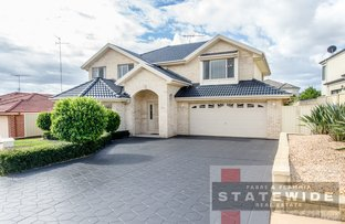 Picture of 136 Ridgetop Drive, Glenmore Park NSW 2745