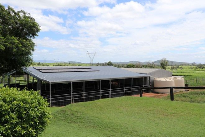 Picture of 403 NORTH LANGMORN RD, MARMOR QLD 4702