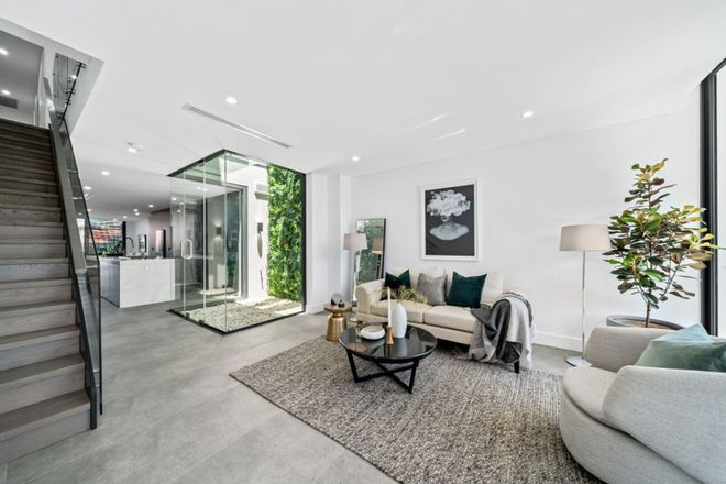 Picture of 37b Daphne Street, BOTANY NSW 2019