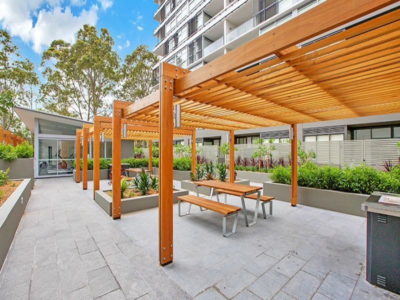 511/6 Saunders Close, Macquarie Park NSW 2113, Image 2