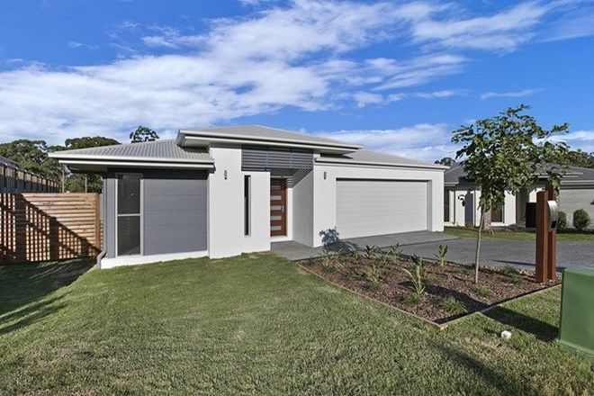 Picture of 40 Mapleton Crescent, CAPALABA QLD 4157