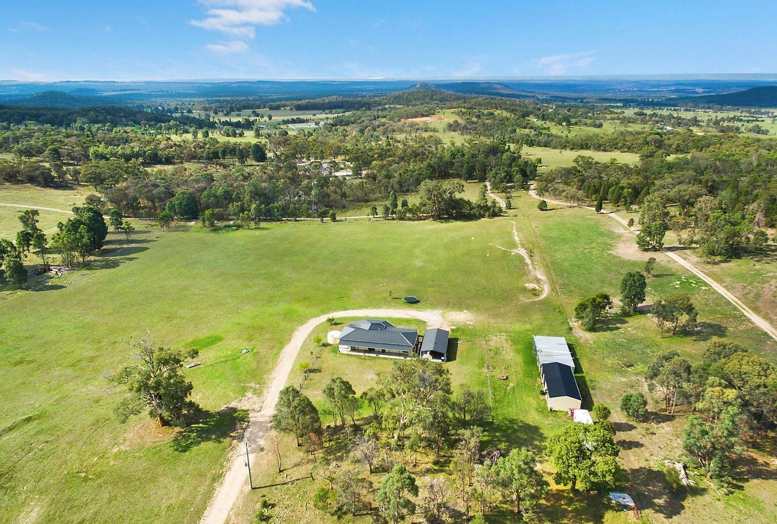 174 Ridge Road, Mudgee NSW 2850, Image 2