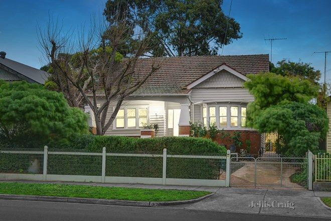 Picture of 253 Blyth Street, BRUNSWICK EAST VIC 3057