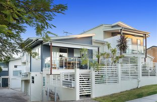 Picture of 3/12 Fraser Street, Morningside QLD 4170