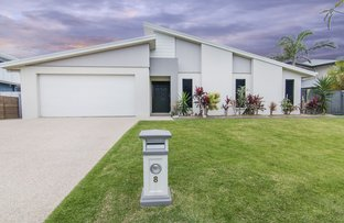 Picture of 8 Iluka Court, East Mackay QLD 4740