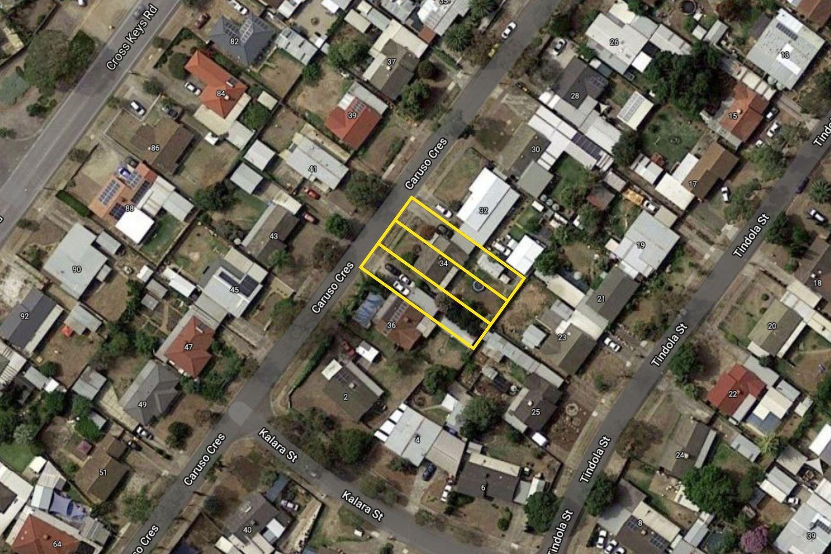 Proposed Lot 1 Caruso Crescent, Brahma Lodge SA 5109, Image 2