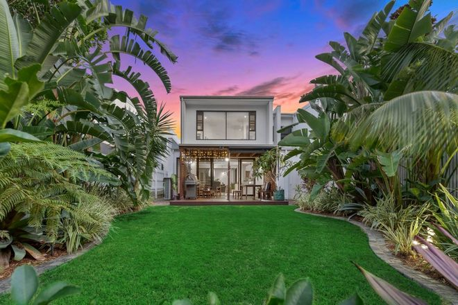 Picture of 22/323 Bayview Street, HOLLYWELL QLD 4216