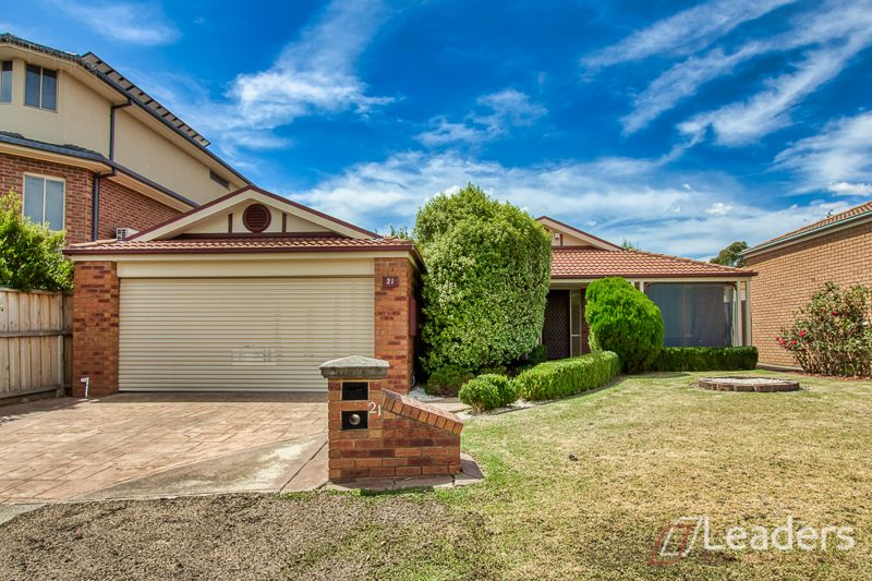 21 KINGS COURT, Wantirna South VIC 3152, Image 0