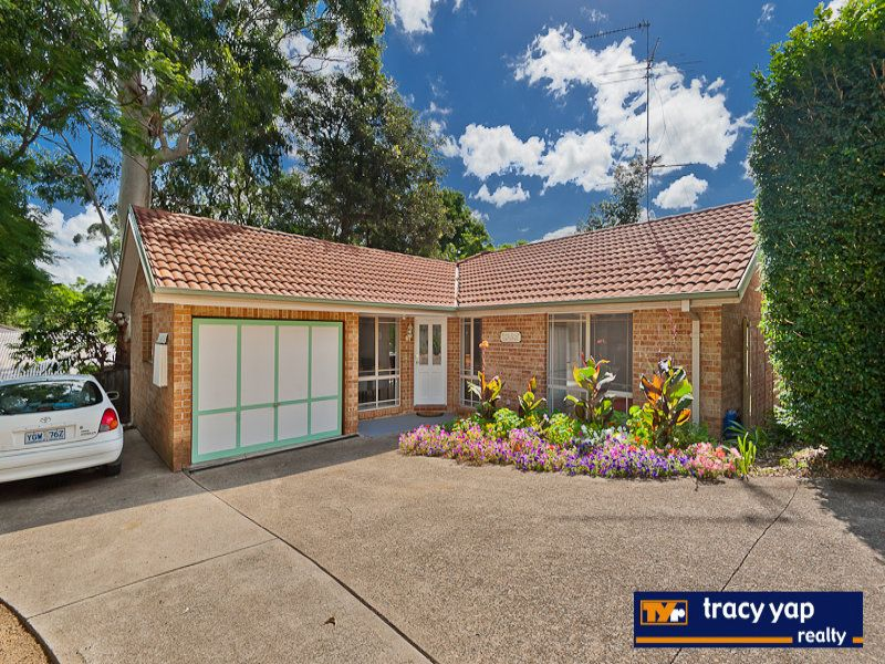 2/70 Quarry Road, Ryde NSW 2112, Image 0