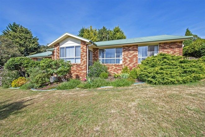 Picture of 25 Walker Street, FORTH TAS 7310