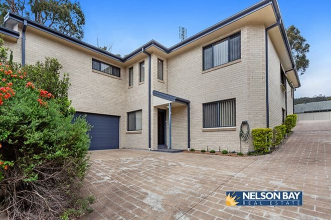 Picture of 2/4 Minke Street, CORLETTE NSW 2315