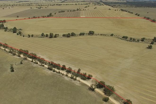 Picture of 104 Boort-Kurting Road, FIERY FLAT VIC 3518