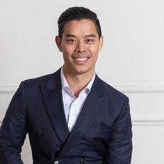 Ryan Woo, Licensed Real Estate Agent
