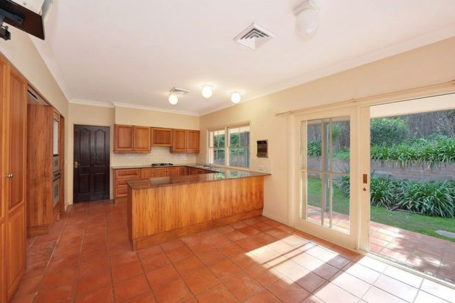 Picture of 119A Eastern Road, TURRAMURRA NSW 2074