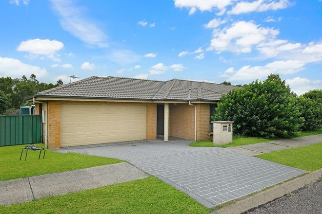 Picture of 1 McGregor Street, MUSWELLBROOK NSW 2333