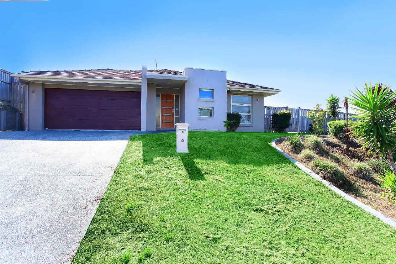 3 Garigal Court (Lot388) Highland Reserve Estate, Upper Coomera QLD 4209, Image 0